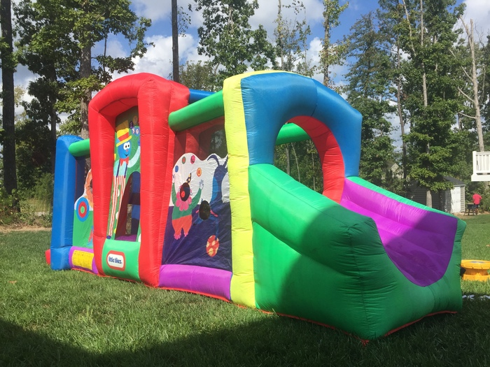Carnival Bounce House for Rent in Richmond, VA