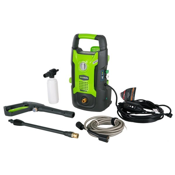 Power Washer for Rent in Richmond, VA