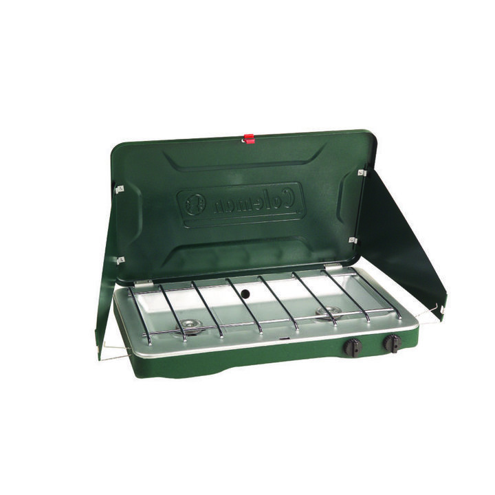 Coleman 2-Burner Portable Propane Camping Stove for Rent in Richmond, VA
