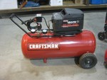 Thumb craftsman air compressor