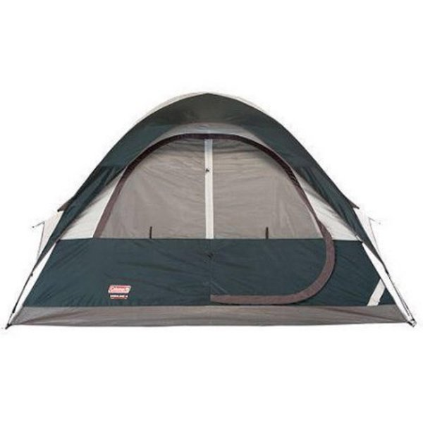 4 Person Camping Tent for Rent in Richmond, VA