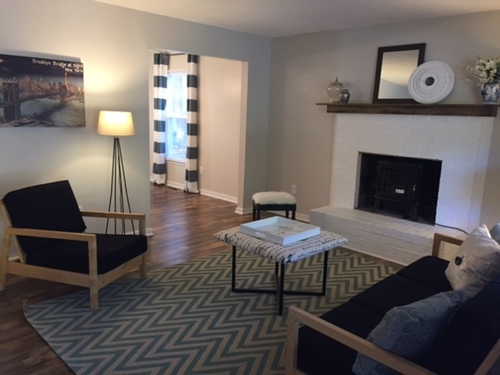 Staging furniture for Rent in Richmond, VA