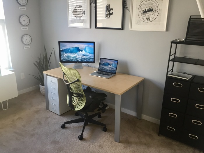 Office Furniture for Rent in Richmond, VA