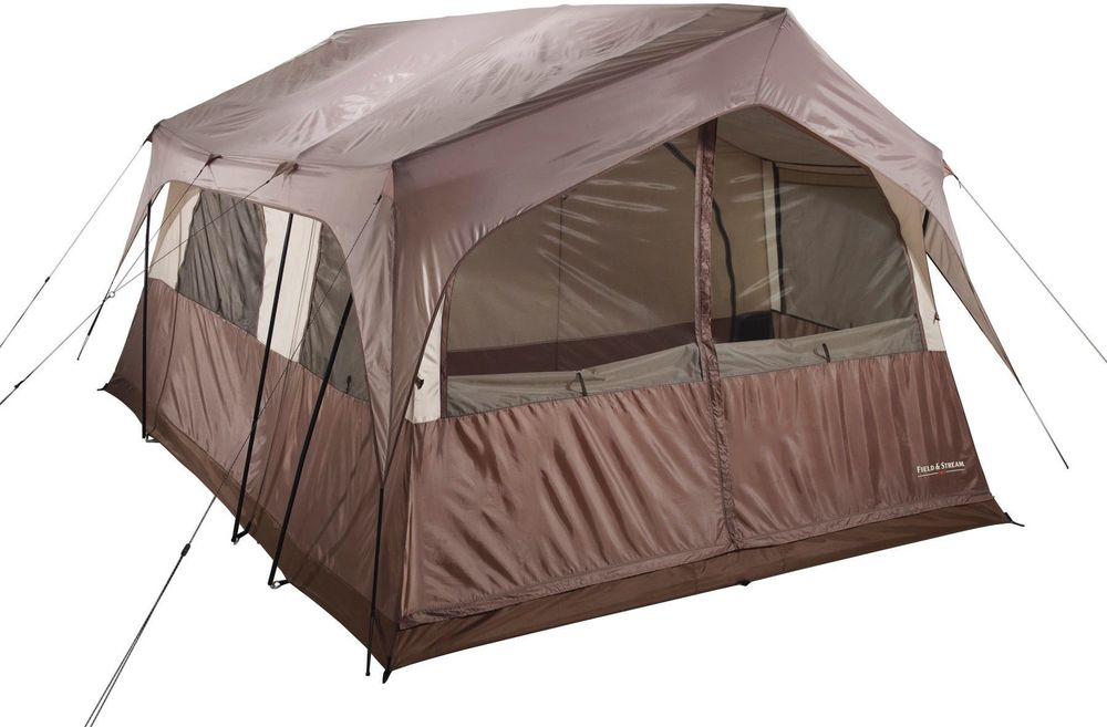 5-10 Person Camping Tent with Rolling Duffle Bag for Rent in Richmond, VA