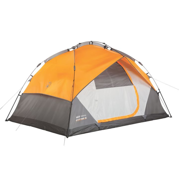 5 Person Camping Tent and Ground Tarp Cover for Rent in Richmond, VA