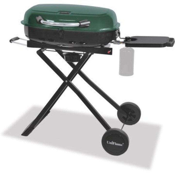 Portable Outdoor Propane Gas Grill for Rent in Richmond, VA